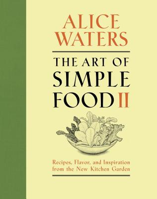 The Art of Simple Food II Cover