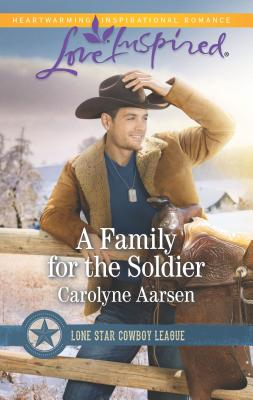 Cover for A Family for the Soldier