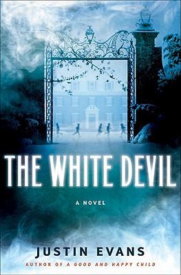 Cover for The White Devil