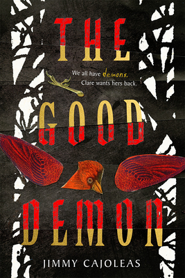The Good Demon Cover Image