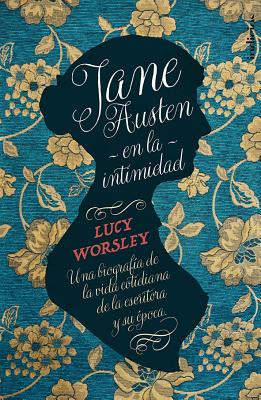 Cover for Jane Austen En La Intimidad