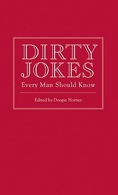 Dirty Jokes Every Man Should Know Cover