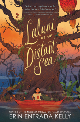 Lalani of the Distant Sea Cover Image