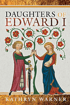 Cover for Daughters of Edward I