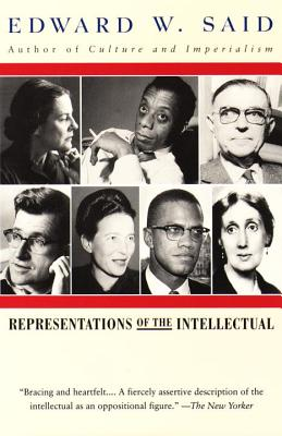 Representations of the Intellectual Cover Image