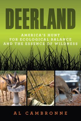 Cover for Deerland
