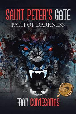 Saint Peter's Gate: Path of Darkness Cover Image