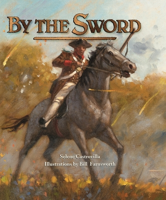 By the Sword Cover