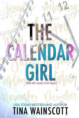 Cover for The Calendar Girl