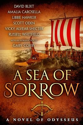 Cover for A Sea of Sorrow