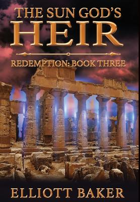 The Sun God's Heir: Redemption (Book Three) Cover Image
