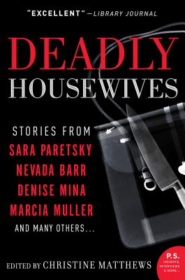 Deadly Housewives Cover