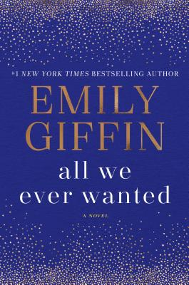 All We Ever Wanted Cover Image