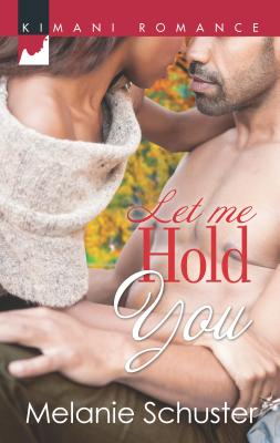 Let Me Hold You Cover