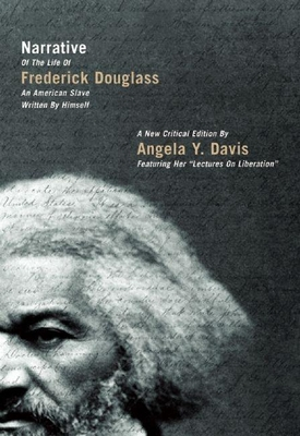 Narrative of the Life of Frederick Douglass: An American Slave Written by Himself (City Lights Open Media) Cover Image