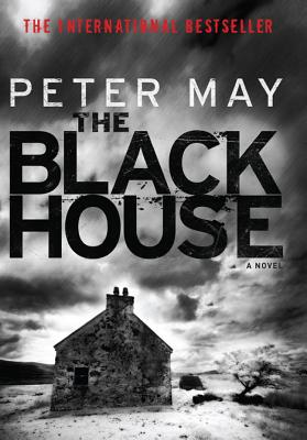 The Black House Cover Image