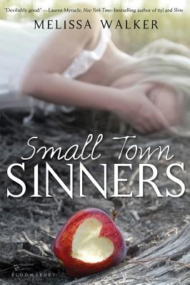 Small Town Sinners Cover