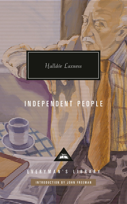 Independent People (Everyman's Library Classics Series) Cover Image