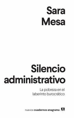 Silencio Administrativo Cover Image