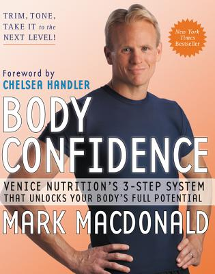 Body Confidence Cover