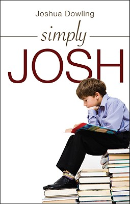 Simply Josh Cover