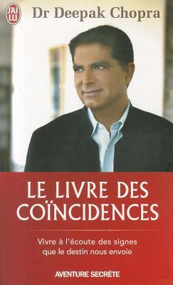 Le Livre Des Coincidences (Aventure Secrete) Cover Image