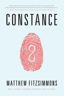 Constance Cover Image