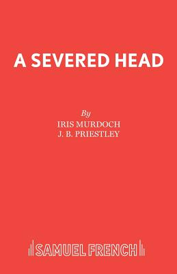 A Severed Head Cover Image