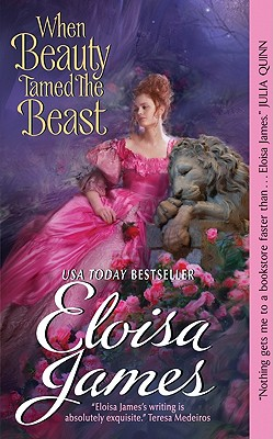 When Beauty Tamed the Beast Cover