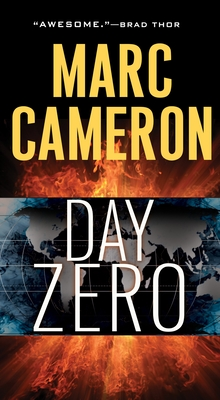 Day Zero: A Jericho Quinn Thriller Cover Image