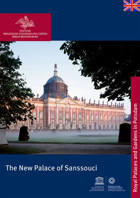 The New Palace of Sanssouci Cover Image