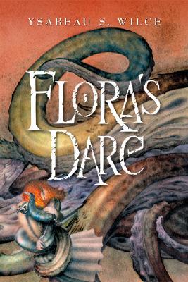 Flora's Dare Cover