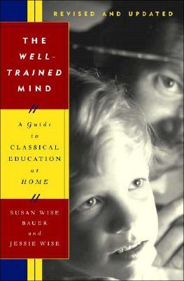 The Well-Trained Mind Cover