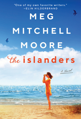 The Islanders: A Novel Cover Image