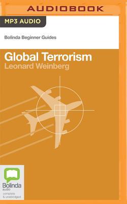 Global Terrorism (Bolinda Beginner Guides) Cover Image