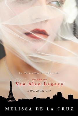 The Van Alen Legacy Cover
