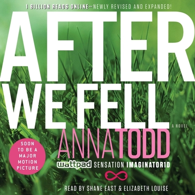 After We Fell Cover Image