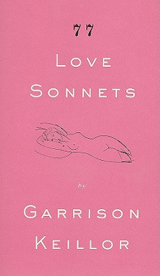 Cover for 77 Love Sonnets