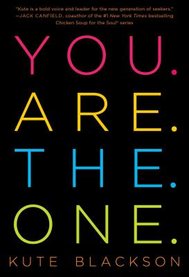 You Are the One Cover