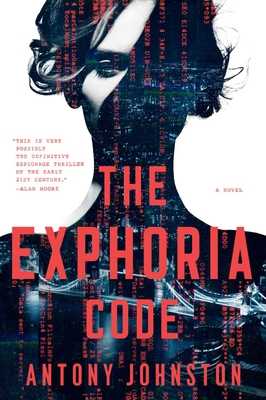The Exphoria Code: A Novel