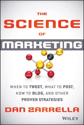 The Science of Marketing Cover