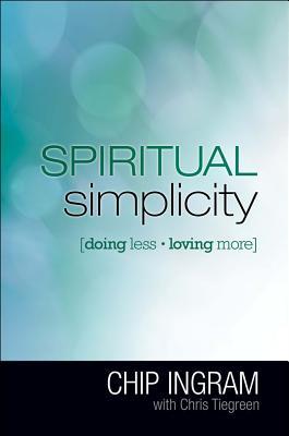 Spiritual Simplicity Cover
