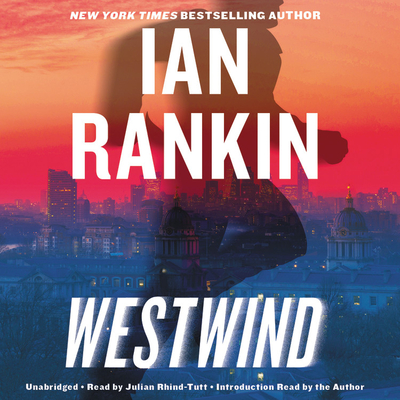 Westwind Cover Image