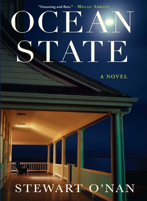 Cover for Ocean State