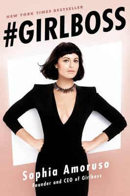#Girlboss Cover