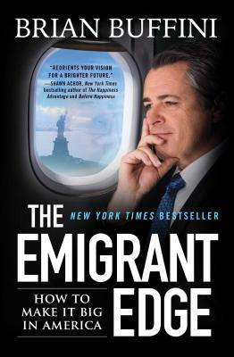 Emigrant Edge cover image