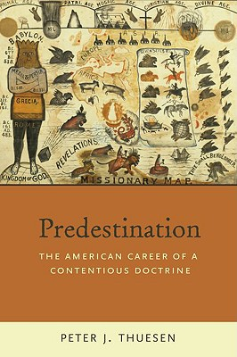 Predestination Cover