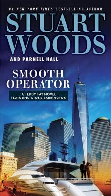 Smooth Operator (A Teddy Fay Novel #1) Cover Image