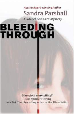 Bleeding Through Cover