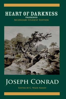 Heart of Darkness: Secondary Student Edition Cover Image